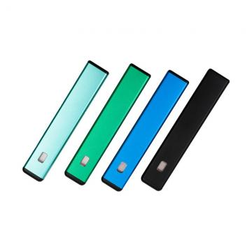 Silicone Cover Flat Tip Puff Max Disposable Vape Pen 8.5ml Vapor Pod Authentic Security Code 10 PCS Per Pack Puff Bar Max