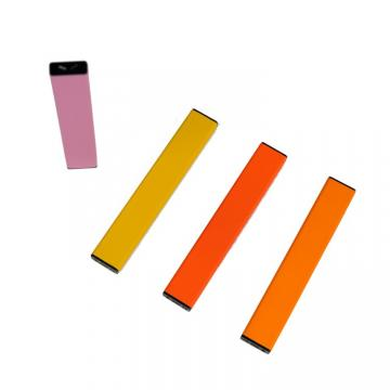Perfect No Burn for Thick Oil Best Ceramic Heating Disposable Cbd Vape Pens