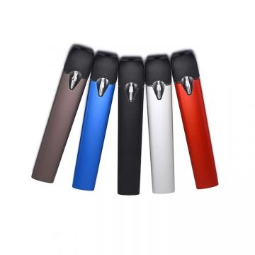 China Supplier Factory Price 1.5ml 800 Puffs Cbd Oil Disposable Vape Pen with Window